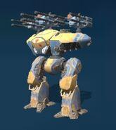 Screenshot 20210911-155540 War Robots