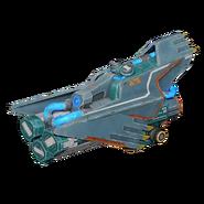Skydriver Cryo