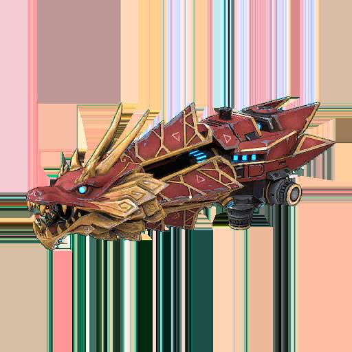 Marquess/Dragon Marquess