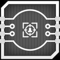 Microchip-ON DAMAGE DEATHMARK