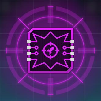 Chip:Rocket Shooter T3