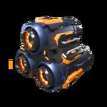 Titan Accelerator