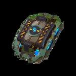 Plated Armor Kit