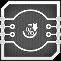 Microchip-EFFECT ACCUMULATION LOWERED