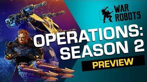 Operation: Raging Typhoon