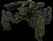 Solid Jaeger Portrait 2