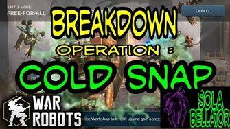 War_Robots_SEA_-_Operation_Cold_Snap