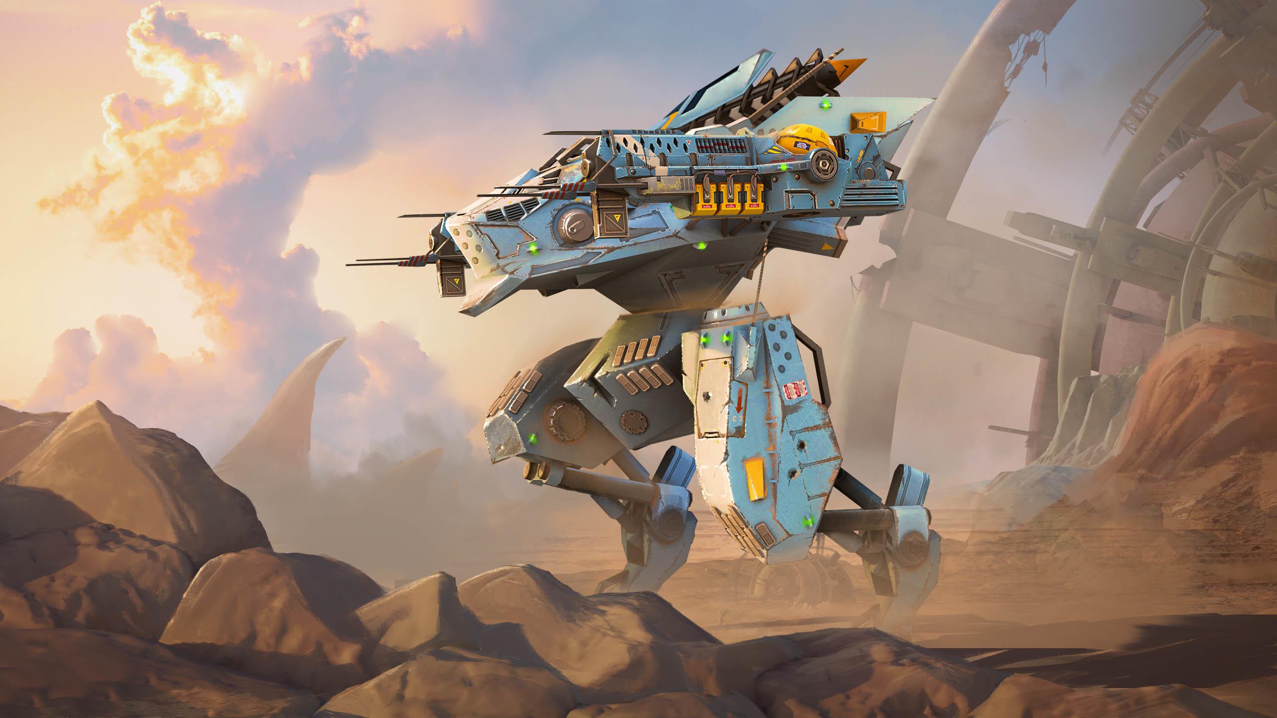 War Robots Wallpapers War Robots Wiki Fandom