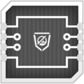 Microchip-ON ROOT RESISTS