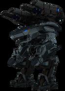 Megalodon Orochi Portrait