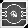 Microchip-ON SHOOTING DEATHMARK