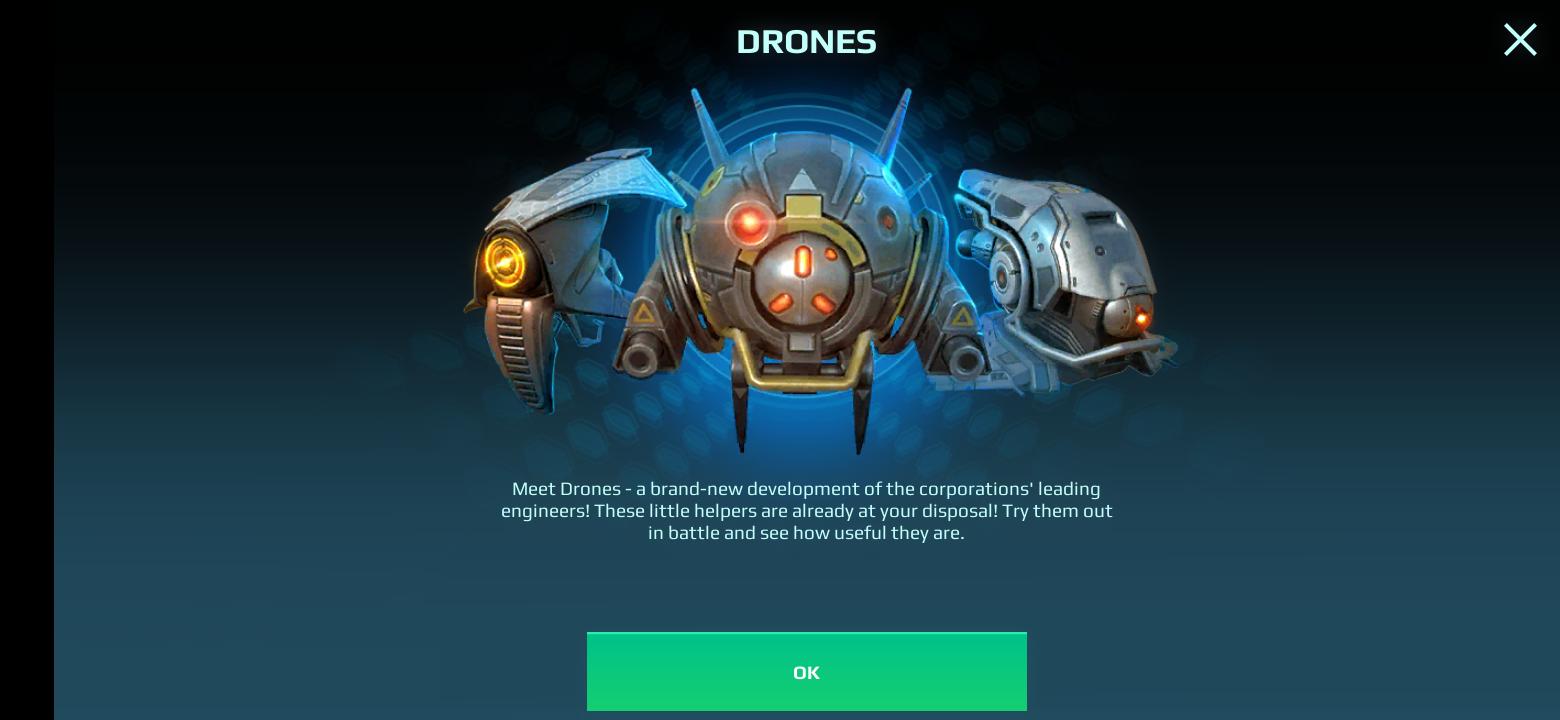 Portal:Drones