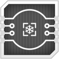 Microchip-ON DAMAGE FREEZE