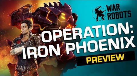 Operation: Iron Phoenix (Part 1)