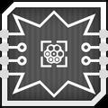 Microchip-DRONE CANNON