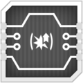 Microchip-ON LASTSTAND DAMAGE