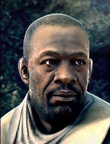 Morgan Jones (No Man's Land)