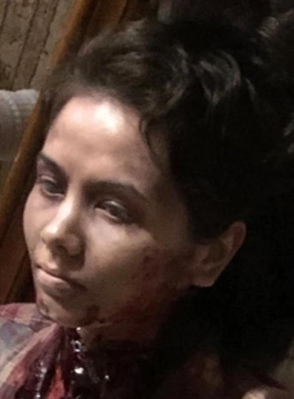 Alexandria Resident 7 (TV Series)