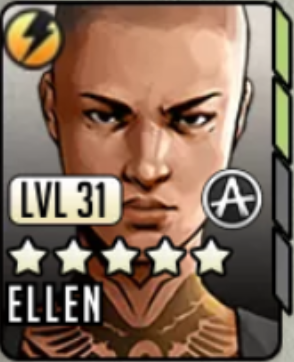 Ellen (Road to Survival)