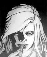 Negan Lives - Lucy 5