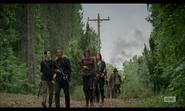 5x02 The Walking Dead