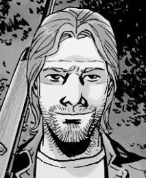 Aaron (Comic Series)