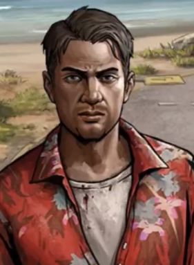 Arturo (Road to Survival)
