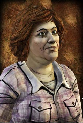 Brenda St. John (Video Game)/Gallery