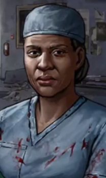 Doris (Road to Survival)