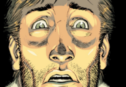 """Issue 3 Deluxe - """"Time to be scared"""""""