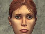 Anna Turner (Survival Instinct)