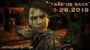 "The Walking Dead Final Season- ""Take Us Back"" Trailer, Ep"