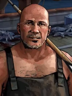 Edwards (Road to Survival)