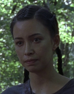 Rosita (Who Are You Now)