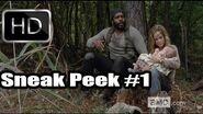 The Walking Dead Season 4 Sneak Peek 1 4x14 The Grove HD