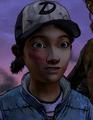 AmTR Clem Weird Smile