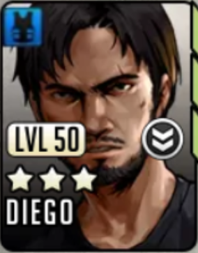 Diego (Road to Survival)