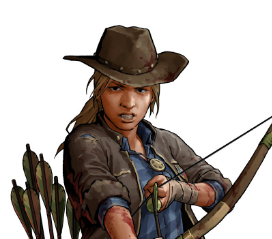 Elena Anderson (Road to Survival)