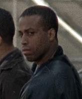 Alexandria Resident 5 (TV Series)