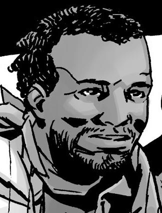 Pete (Comic Series)