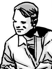 Wes (Comic Series)