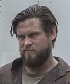 Logan Crewmember 2 (Fear)