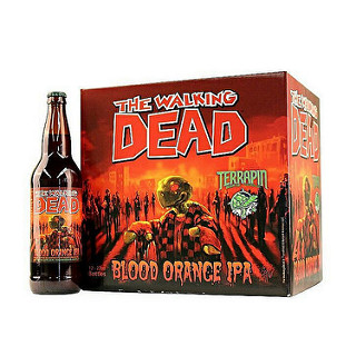 The Walking Dead: Blood Orange IPA