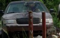 1998 Ford Crown Victoria TWD 7.05