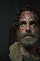 AMC 503 Rick Bloody Face
