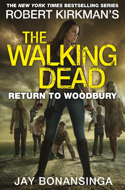 The Walking Dead: Return to Woodbury