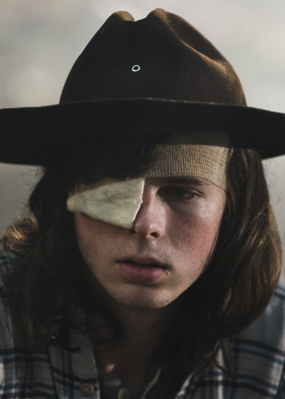 Carl Grimes (Serial TV)