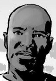 Kingdom Resident 2 (Comic Series)