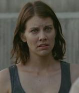 Maggie ashdias