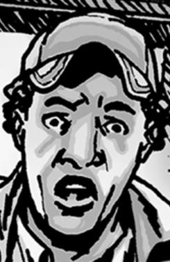 Wesley (Comic Series)